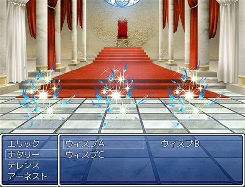 ドM養成ゲーム Game Screen Shot