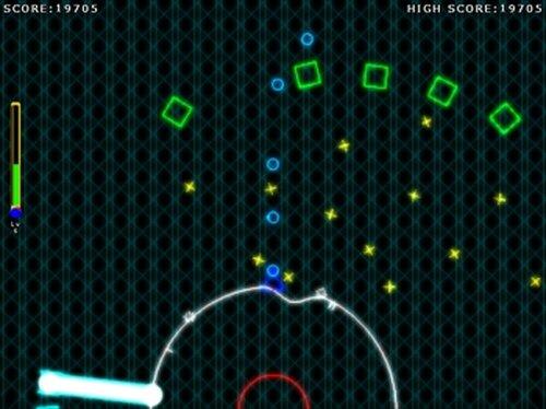 WirePlanet Game Screen Shot4