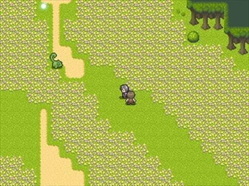 勇者大爆発 Game Screen Shot5