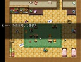Memory - Reencounter Game Screen Shot5