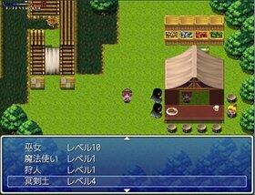 創幻人形楽園 ver1.35 Game Screen Shot2