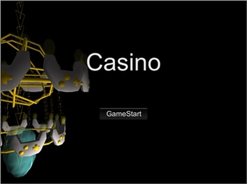 Casino Game Screen Shot2