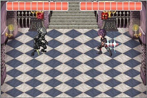 APOSTLE of GENESIS ver.Sarvival Game Screen Shot3