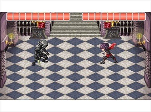 APOSTLE of GENESIS ver.Sarvival Game Screen Shots