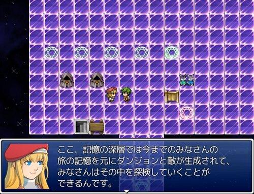 元素世界 ‐エレメントワールド‐ Game Screen Shot1
