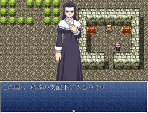 シュナイダー戦記_体験版 Game Screen Shot3