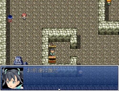 シュナイダー戦記_体験版 Game Screen Shot4