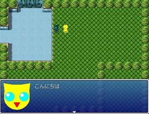 のんきなコンちゃん Game Screen Shots