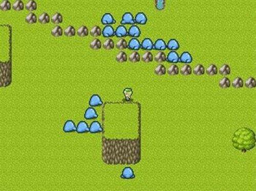 ボドの危険な島 Game Screen Shot3