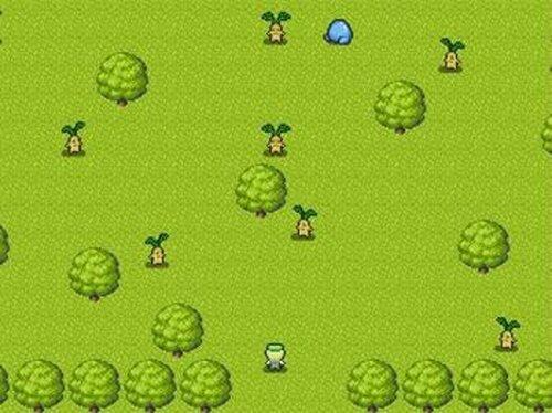ボドの危険な島 Game Screen Shot4