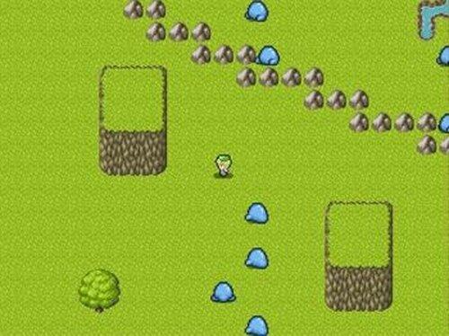 ボドの危険な島 Game Screen Shots