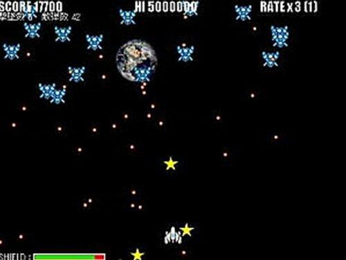 EXEXE Game Screen Shot1