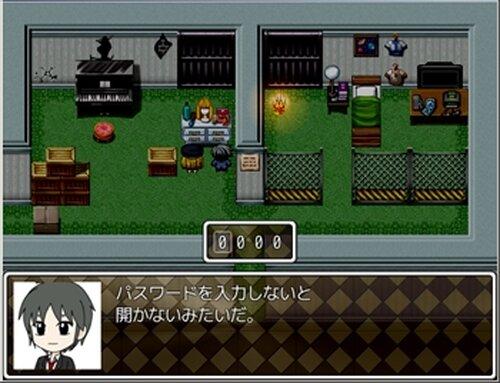 迷☆探偵の助手~事件ファイル1~ Game Screen Shot5