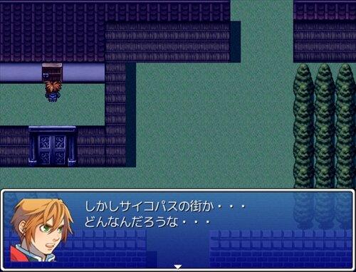 サイコパスの街 Game Screen Shot1