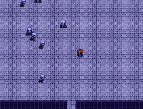 サイコパスの街 Game Screen Shot3