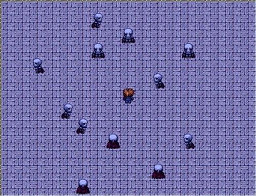 サイコパスの街 Game Screen Shots