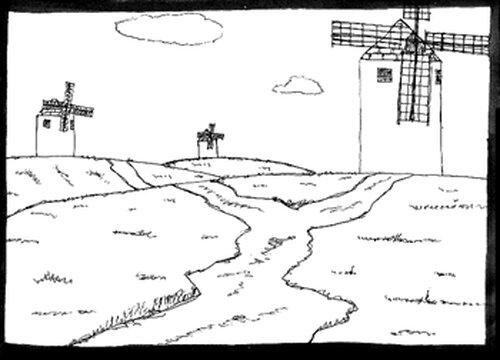Wachtraum Game Screen Shot2