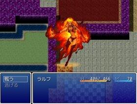 いきなり魔王戦!!!Ⅱ Game Screen Shot5