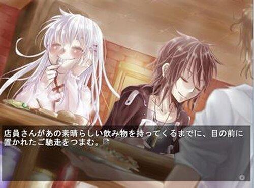 アマデウスの願い Game Screen Shots