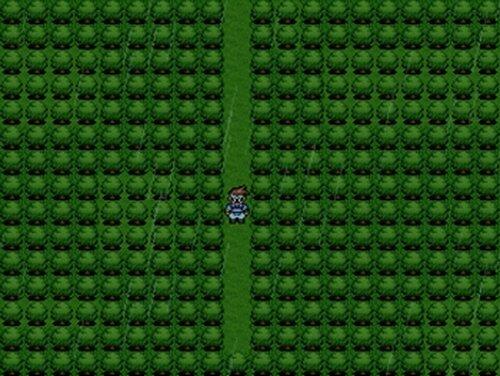 人喰い狼の館 Game Screen Shot2