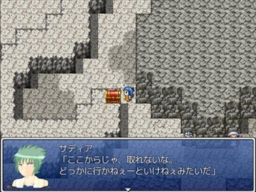 ロマソス・ファンタジアRPG Game Screen Shots