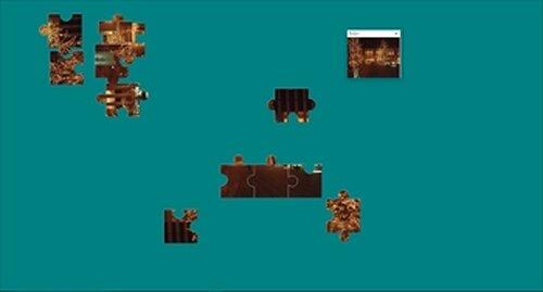 プレゼント・パズル(クリスマスバージョン) Game Screen Shot2