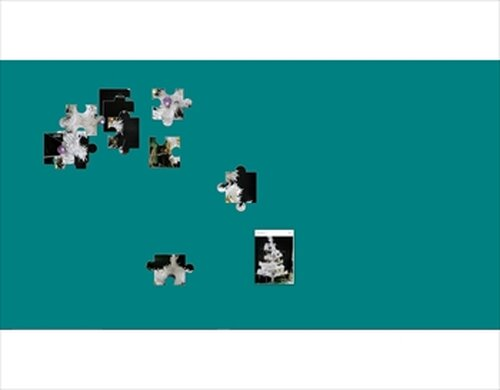 プレゼント・パズル(クリスマスバージョン) Game Screen Shots