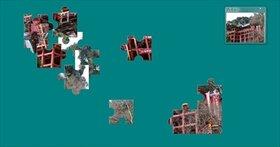 プレゼントパズル・正月バージョン Game Screen Shot2