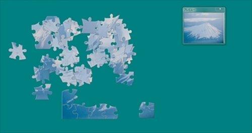 プレゼントパズル・正月バージョン Game Screen Shot3