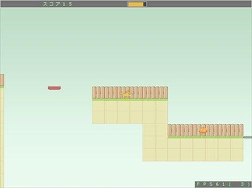 おきつねさま Game Screen Shot3