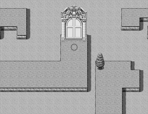 サーシャの不思議な世界 Game Screen Shot3