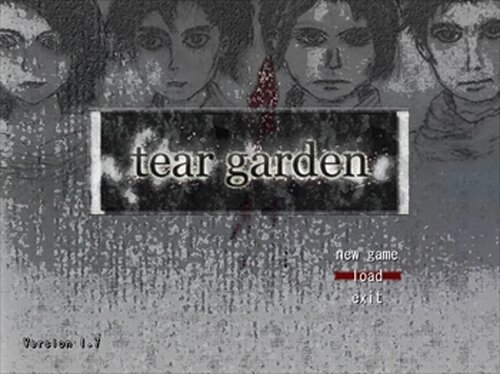tear garden Game Screen Shot2