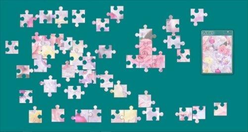 「プレゼントパズル」 クリスマス祝い バージョン Game Screen Shot3