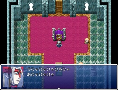 頭がおかしいRPG Game Screen Shot1