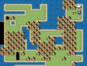 頭がおかしいRPG Game Screen Shot2