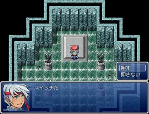 頭がおかしいRPG Game Screen Shot3