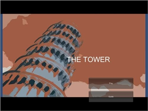 THE TOWER Game Screen Shot2