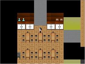 空白の鬼 Game Screen Shot4