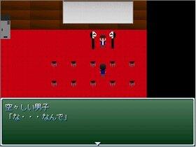 空白の鬼 Game Screen Shot5