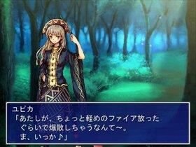 俺たちエクスプローラーズ Game Screen Shot4