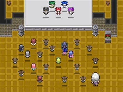 俺たちエクスプローラーズ Game Screen Shot5