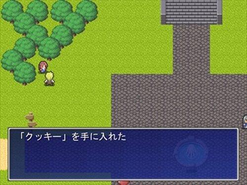 わらしべ勇者 Game Screen Shot3