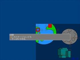 タクティクスマスターβ版vre.2 Game Screen Shot3