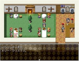 迷☆探偵の助手~事件ファイル4~ Game Screen Shot2