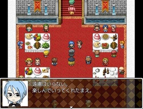 迷☆探偵の助手~事件ファイル4~ Game Screen Shots