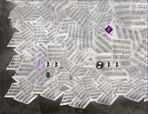 クロエのレクイエム-Con amore- Game Screen Shot3