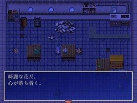 冷たい雨と洋館の物語 Game Screen Shot2