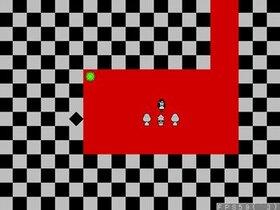 ヨンタさんが来る前に Game Screen Shot2