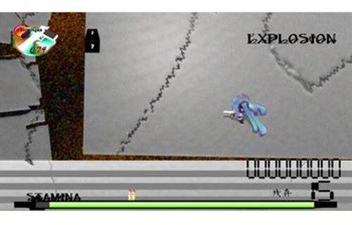 NIGERARK 完全版 Game Screen Shots