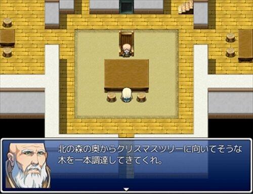 聖夜にソイヤ Game Screen Shot2